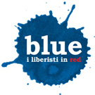 Blue I liberisti in RED